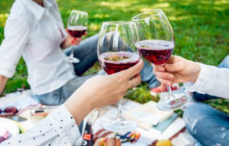 What has red wine got to do with diabetes?