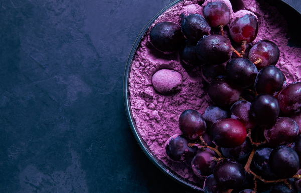 New Superfood: Health Properties of Red Wine Without the Harmful Effects of Alcohol