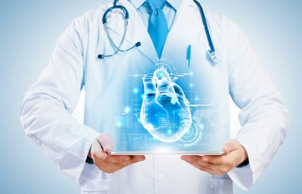 A New Way to keep Your Heart Healthy