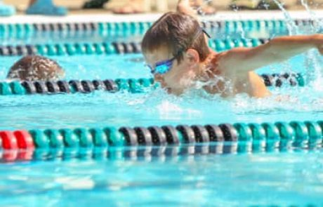 The Stars Method: Teach your child how to swim in 1 month – an online course